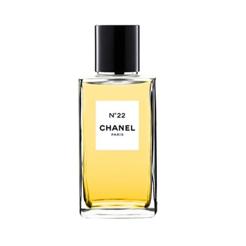 Chanel №22 Parfum chanel 200ml