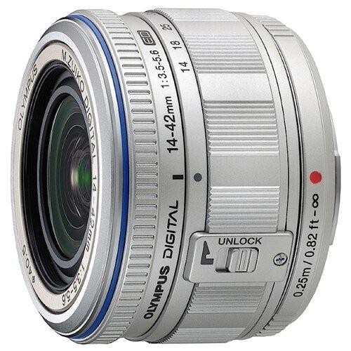 Фото - Объектив Olympus ED 14-42mm f объектив
