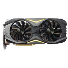 ZOTAC GeForce GTX 1080 1683Mhz PCI-E 3.0