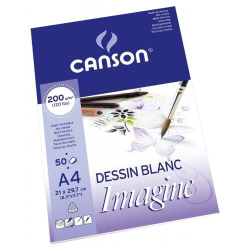 Фото - Альбом Canson Imagine 29.7 х альбом санктъ петербургъ прошлое и настоящее