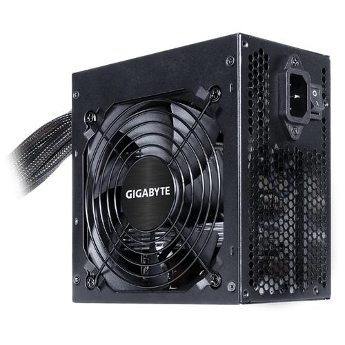 Блок питания GIGABYTE P650B 650W блок питания gigabyte gp p650b 650вт 120мм серебристый retail