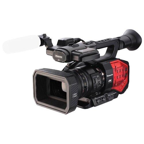 Фото - Видеокамера Panasonic AG-DVX200 видеокамера panasonic ag dvx200