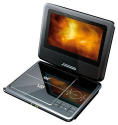 DVD-плеер VR PDV-T070DV