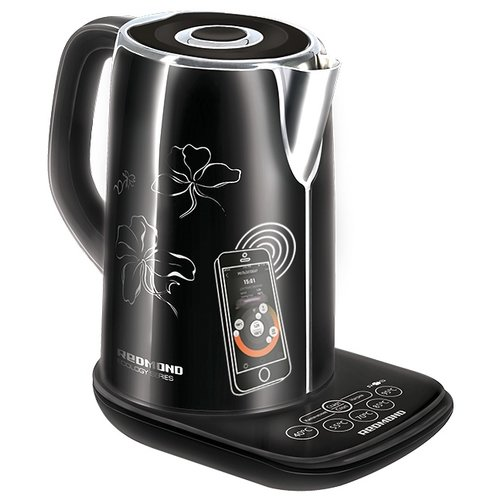 умный чайник светильник redmond skykettle g200s Чайник REDMOND SkyKettle M170S