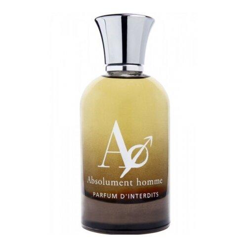 Парфюмерная вода Absolument