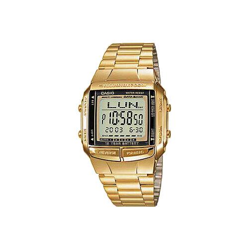 Наручные часы CASIO DB-360GN-9A casio db 380 1