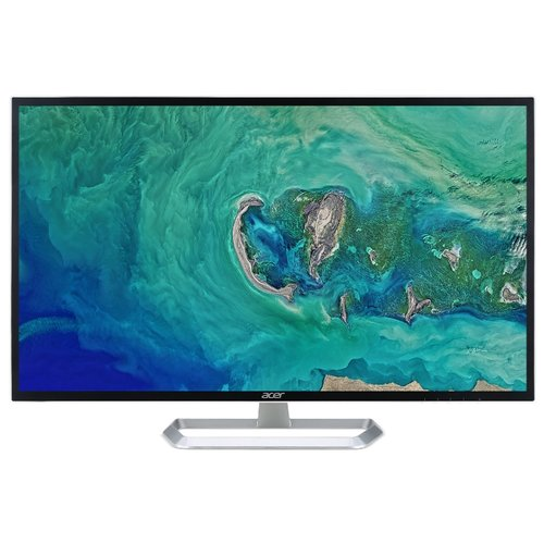 Монитор Acer EB321QURwidp монитор 28 acer rt280kbmjdpx