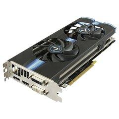Sapphire Radeon R9 270X 1050Mhz PCI-E 3.0