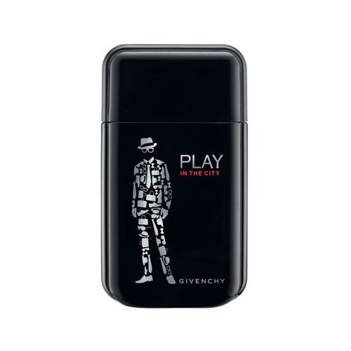 Туалетная вода GIVENCHY Play in givenchy play arty color edition