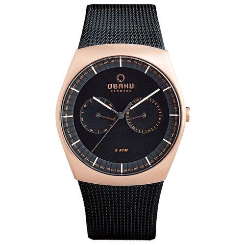 Наручные часы OBAKU V176GMVBMB
