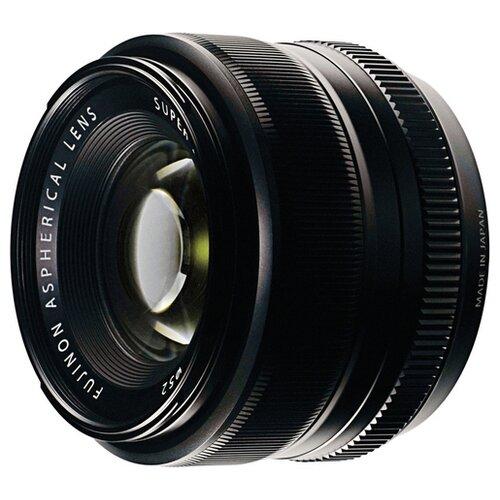 Фото - Объектив Fujifilm XF 35mm f объектив fujifilm fujinon xf 18 mm f 2 r