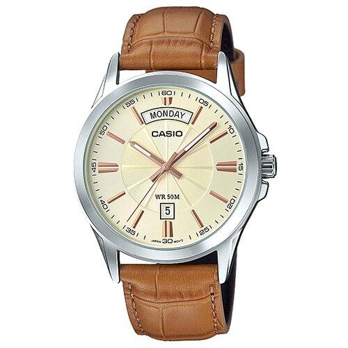 Наручные часы CASIO MTP-1381L-9A casio mtp 1131g 9a