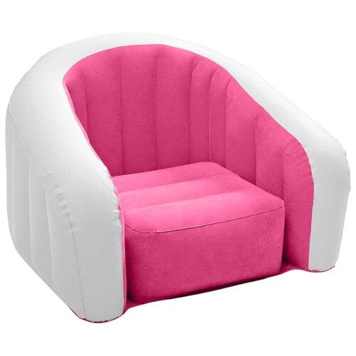 Надувное кресло Intex Cafe Club надувное кресло intex club chair 68576