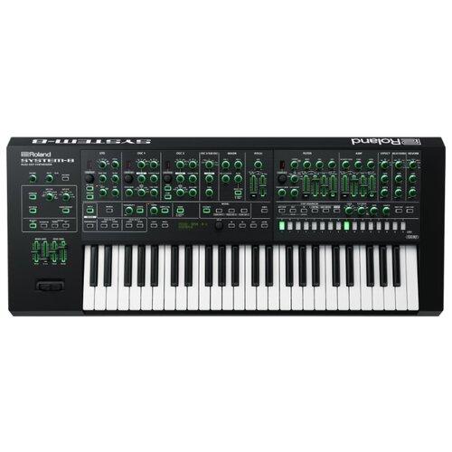 Синтезатор Roland System-8 roland aira tr 8