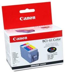 Картридж Canon BCI-61 Color (0968A002)