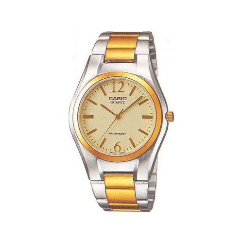 Наручные часы CASIO MTP-1253SG-9A casio mtp 1131g 9a