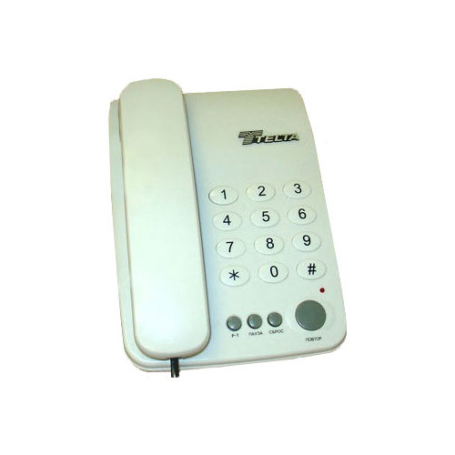 Телефон Телта Телта-217-7 телефон
