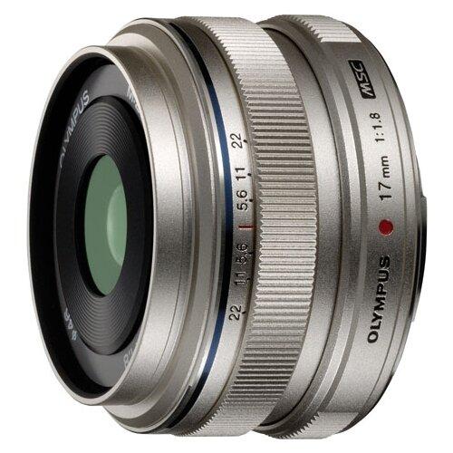 Фото - Объектив Olympus 17mm f 1.8 объектив