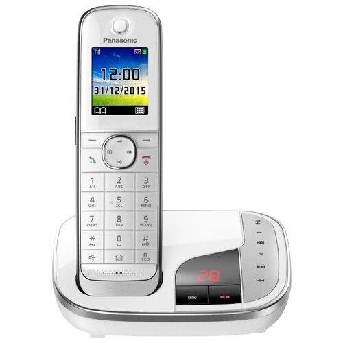 Радиотелефон Panasonic KX-TGJ320 радиотелефон