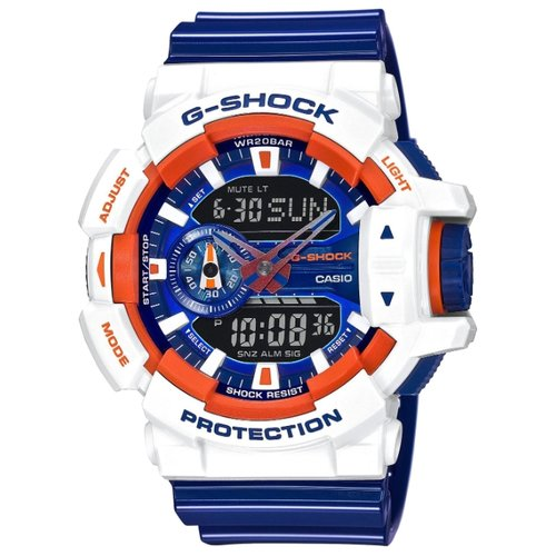 Наручные часы CASIO GA-400CS-7A casio steel bracelet men s watch mtp1128a 7a