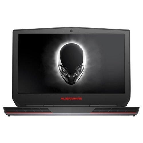 Ноутбук Alienware 15 15 6 игровой ноутбук dell alienware 15 r4 a15 7756 серебристый