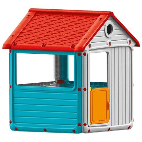 Домик Dolu My First House 3012 my first playtime