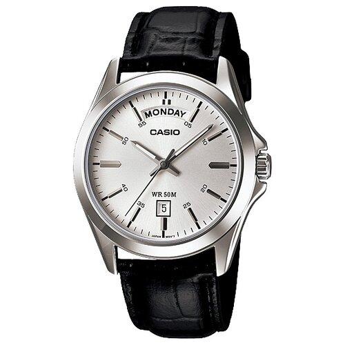 Наручные часы CASIO MTP-1370PL-7A casio часы casio mtp 1335d 7a коллекция analog
