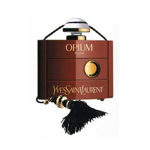 Духи Yves Saint Laurent Opium yves saint laurent black opium wild edition туалетные духи 50 мл