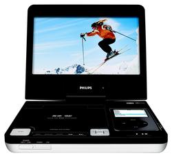 DVD-плеер Philips DCP850