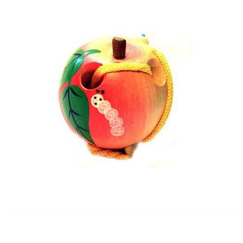 Шнуровка RNToys Яблоко малое яблоко из оникса малое