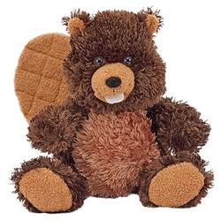 Мягкая игрушка Melissa & Doug Бобёр 15 см