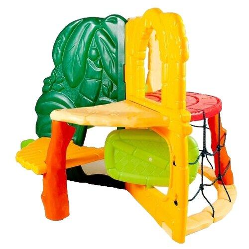 игровые домики little tikes игровой мульти домик 444d Лабиринт Little Tikes Jungle