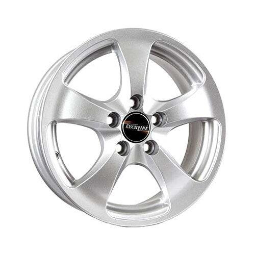 Фото - Колесный диск Tech-Line 403 колесный диск tech line 532