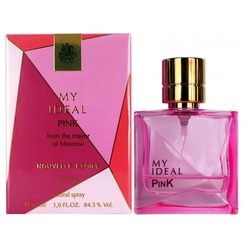 Новая Заря My Ideal Pink Parfum