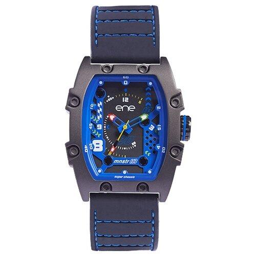 Наручные часы ENE Watch 11599 hantek 6022bl pc usb oscilloscope 2 digital channels 20mhz bandwidth 48msa s sample rate 16 channels logic analyzer