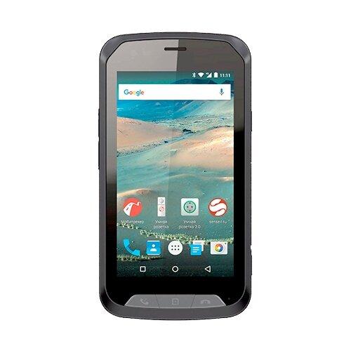Смартфон SENSEIT R450 смартфон