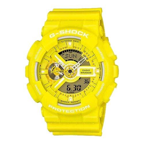 Наручные часы CASIO GA-110BC-9A casio ga 110bc 2a
