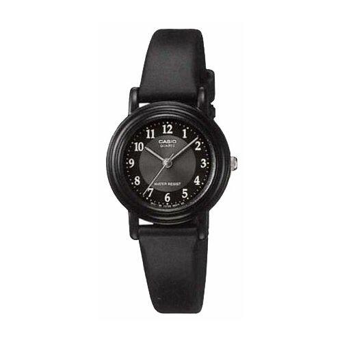 Наручные часы CASIO LQ-139AMV-1B casio lq 142 7b