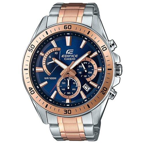 Наручные часы CASIO EFR-552SG-2A casio efr 546c 2a