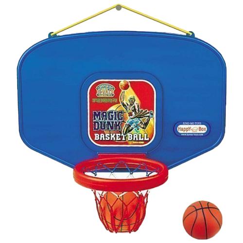 Баскетбольный щит Happy Box игрушка zume games deluxe basketball баскетбольный щит 54 006 00 0