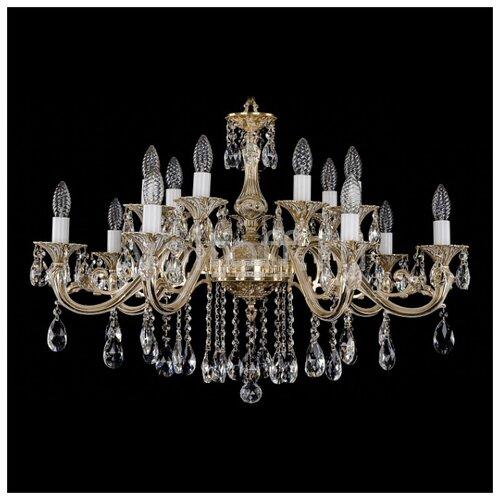 Bohemia Ivele Crystal 1703 14 B