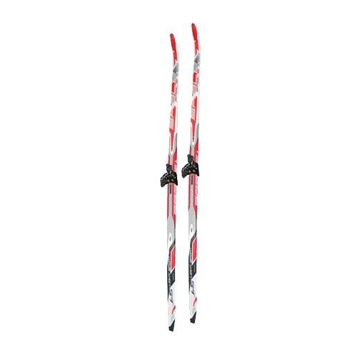 Беговые лыжи STC Wax 75