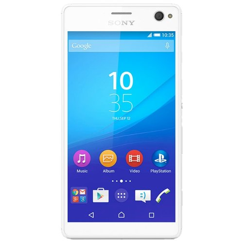 Смартфон Sony Xperia C4 смартфон