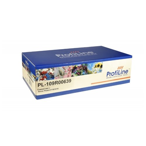 Фото - Картридж ProfiLine PL-109R00639 картридж profiline pl c8061x