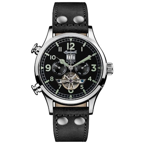 Наручные часы Ingersoll I02102 наручные часы ingersoll in1629or