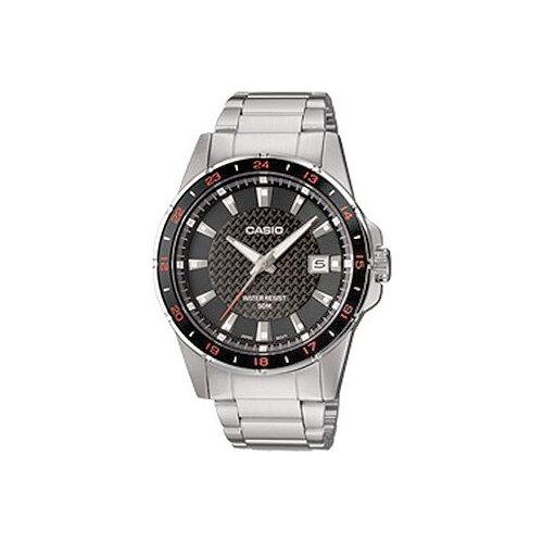 Наручные часы CASIO MTP-1290D-1A1 casio mtp 1291d 1a1
