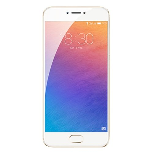 Смартфон Meizu Pro 6 32GB смартфон meizu m5 note 32gb gold
