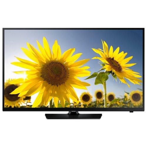 Фото - Телевизор Samsung UE24H4070AU телевизор