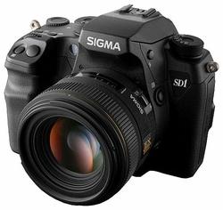 Фотоаппарат Sigma SD1 Kit