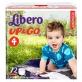 Libero Up & Go 4 (7-11 кг)